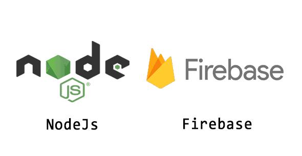 nodejs firebase